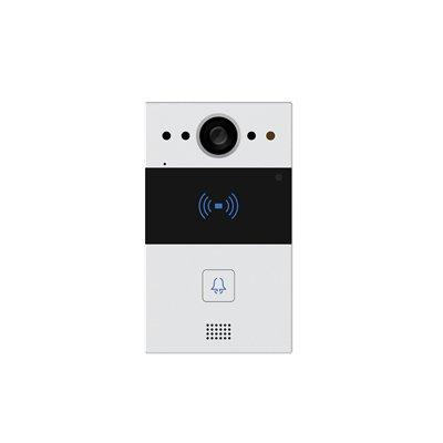Vanderbilt R20A Intercom with Video and Card Reader - Akuvox
