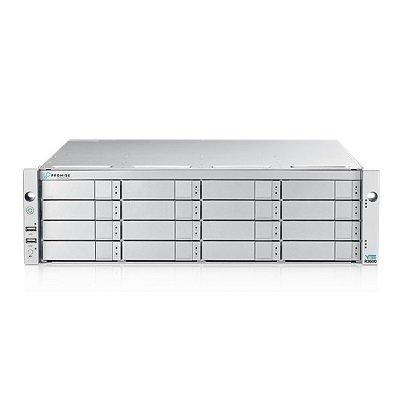 Promise Technology R3600tiS/R3600tiD unified storage appliance
