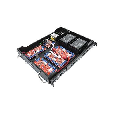 Inner Range INTG-995220PEEU3 Rack Drawer powered with SMART 3Amp PSU (Europe)