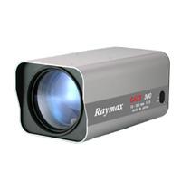 Raymax RHM30Z1028G-IR 1/2 inch IR corrected, 1.3MP motorised zoom lens