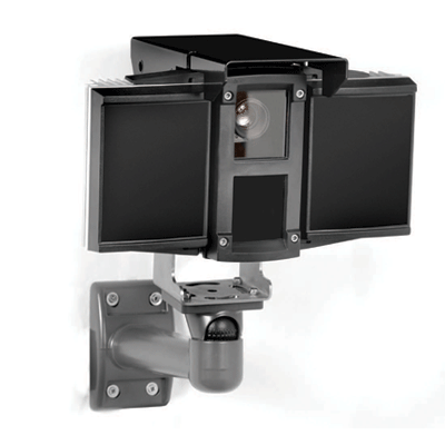Raytec RV2-40-OV-P CCTV camera with in-built platinum lighting technology