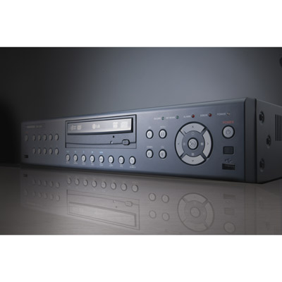 16-channel standalone digital recorder - Reliable performance, enhanced features and affordable price