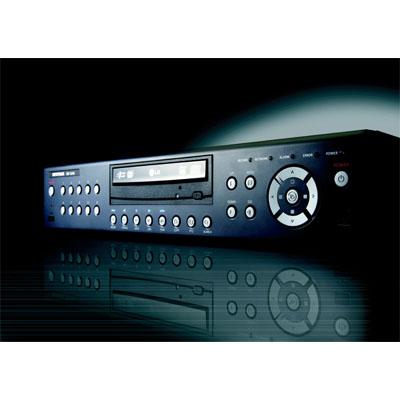 Rifatron MV-824 8 channel hexaplex DVR