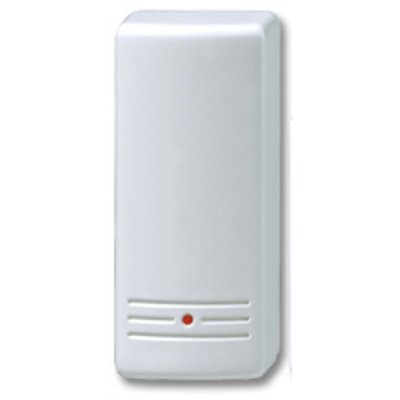 RISCO Group Wireless Shock Detector is based on the shock detection technology of the ShockTec wired shock detector.