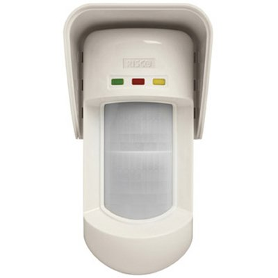 RISCO Group Wireless WatchOUT the wireless version of the award winning WatchOUT outdoor detector