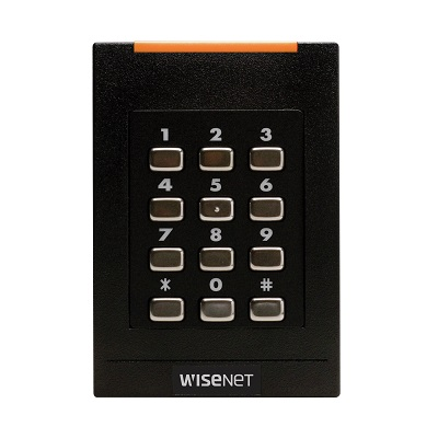 Hanwha Techwin RK40 Card / Keypad Reader
