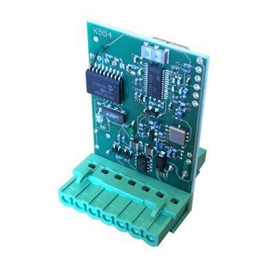 CDVI UK RX26-SAT PCB pluggable wiegand receiver (ATRIUM only)