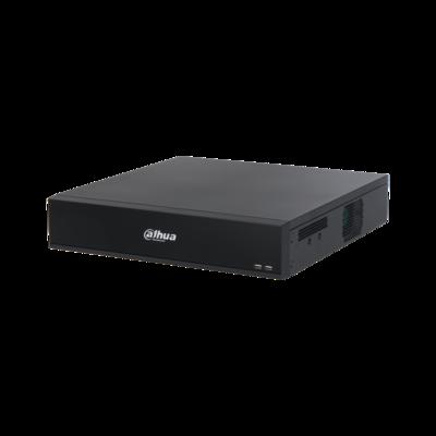 Dahua Technology XVR7808S-4K-I2 8 Channel Penta-brid 4K 2U WizSense Digital Video Recorder