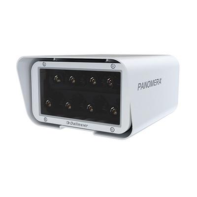 Dallmeier S8 184/45 DN 184 MP Multifocal Sensor System