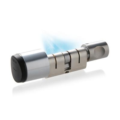 SALTO SALTO GEO UK oval profile electronic cylinder