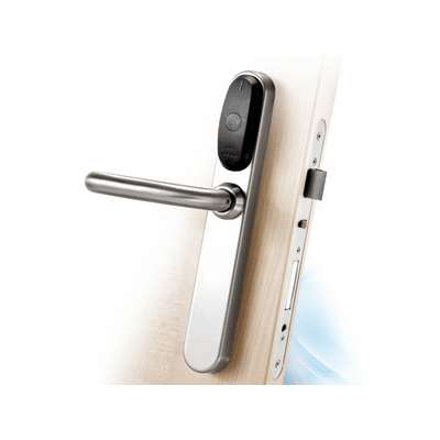 SALTO XS4 E40 narrow body version electronic locking device with electronic privacy function