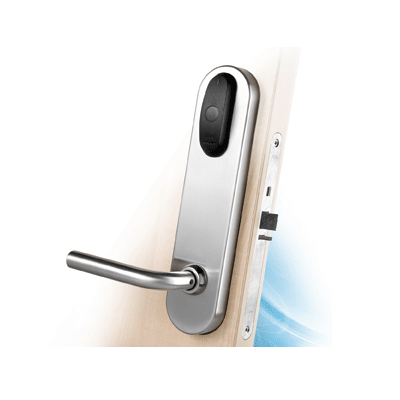 SALTO XS4 S60 wide body version electronic locking device with wireless version for wireless real-time control