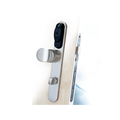 SALTO XS4 Security narrow body version electronic locking device with IP46 protection