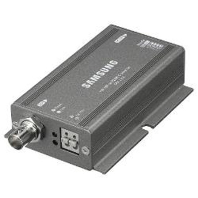 Hanwha Techwin America SPH-110C HD over coax converter