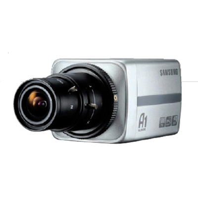 Hanwha Techwin America Techwin SCC-B1331 1/3-inch super high resolution camera
