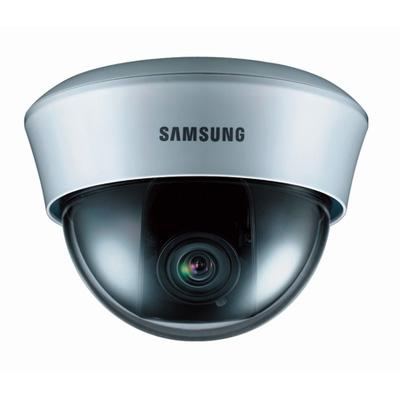 Hanwha Techwin America Techwin SCC-B5366 super high resolution day/night dome camera with 600 TVL