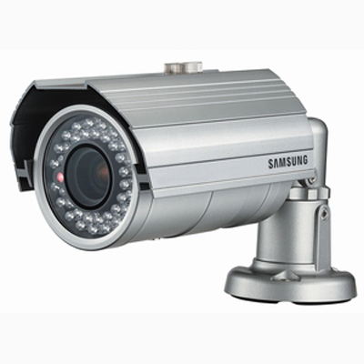 Hanwha Techwin America Techwin SCC-B9371 bullet type IR Leds day & night camera with 540 TVL