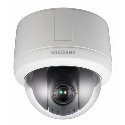 Hanwha Techwin America Techwin SCP-2120 colour camera with 600 TVL