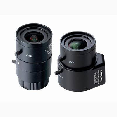 Hanwha Techwin America Techwin SLM-3580 CS mount varifocal lens