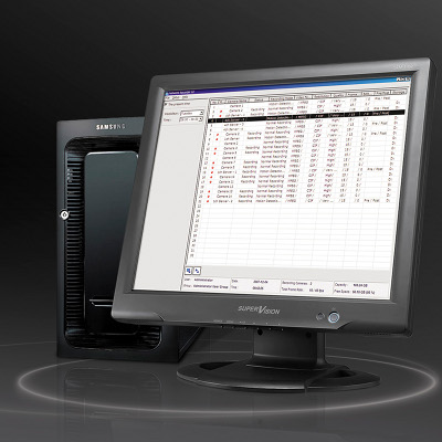 Hanwha Techwin America Techwin SNR-16A network recording software