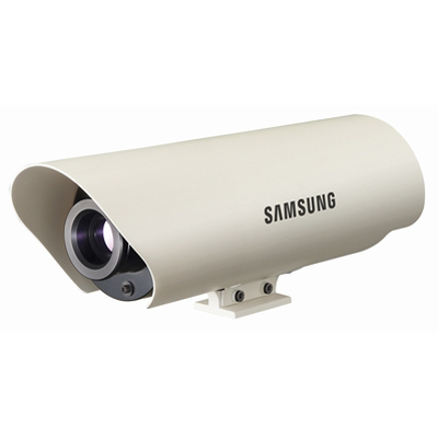 Hanwha Techwin America Techwin STC-14 high performance thermal night vision CCTV camera