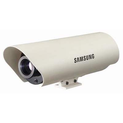 Hanwha Techwin America Techwin STC-14 high performance thermal night vision CCTV camera