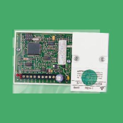Scantronic 08400UK-01 Intruder alarm communicator