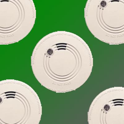 Scantronic 509r Intruder detector
