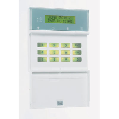A new family for the Scantronic 95ENKP intruder alarm panel - 65ENKP (8-40 zones) and 85ENKP (8-64 zones) now available