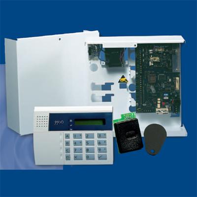Scantronic 9751 Intruder alarm system control panel