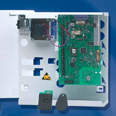 Scantronic 9930 Intruder alarm system control panel