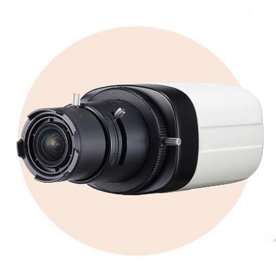 Hanwha Techwin America SCB-6003 1080p Full HD Analogue Box Camera