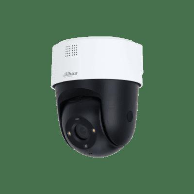 Dahua Network PT Camera