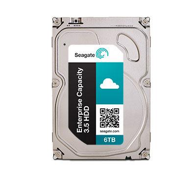 Seagate ST2000NM0024 3.5 HDD SATA 2TB hard drive