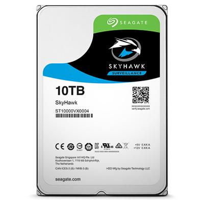 Seagate ST2000VX008 2TB surveillance-optimised storage