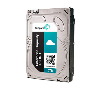 Seagate ST33000651NS 3TB hard drive with secure encryption video storage solution