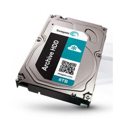 Seagate ST5000AS0011 5TB Archive HDD