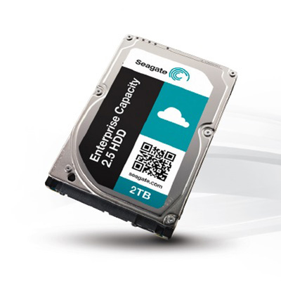 Seagate ST9500621SS Seagate® Constellation.2™ 6 Gb/s SAS 500 GB Hard Drive with Secure Encryption