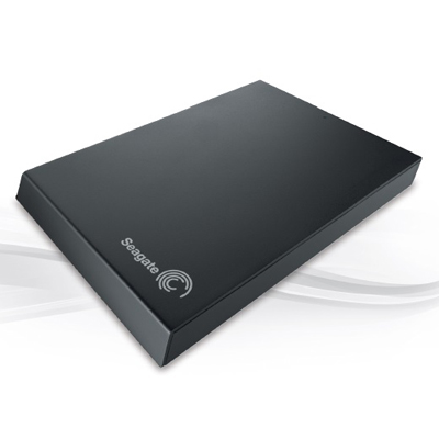 Seagate STAX500302 expansion portable drive