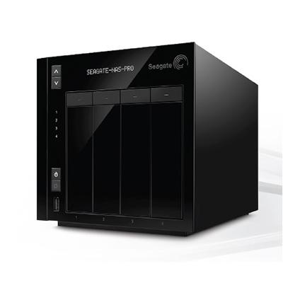 Seagate STDE20000300 20TB NAS Pro 4-Bay hard drive
