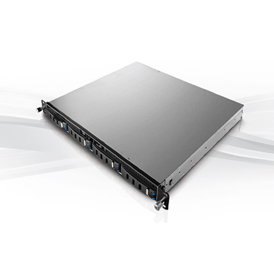 Seagate STDN12000300 Business Storage Rackmount 4-bay NAS 12TB/enclosure