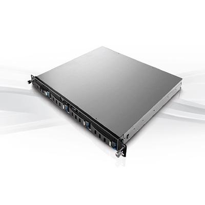 Seagate STDN16000300 Business Storage Rackmount 4-bay NAS 16TB/enclosure