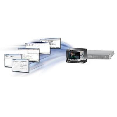 Dallmeier SeMSy III Server Software CCTV software