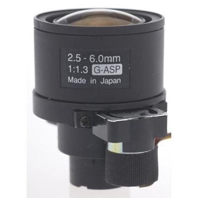 Board Level Real Day & Night (Aspherical + IR) Varifocal lenses from SenkoADL