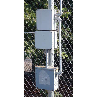 Senstar FPS fence protection systems