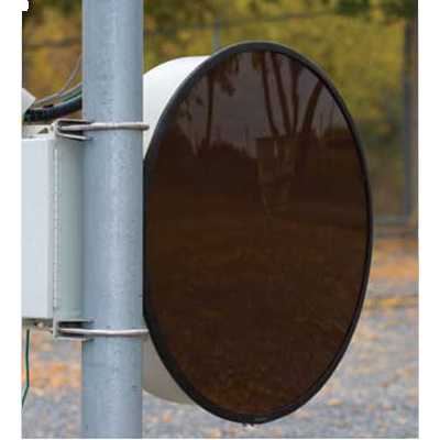 Senstar MPS-14000 narrow-beam bistatic microwave intrusion detection system
