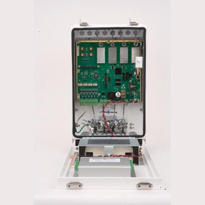 Senstar OmniTrax® - Ranging buried cable detection sensor