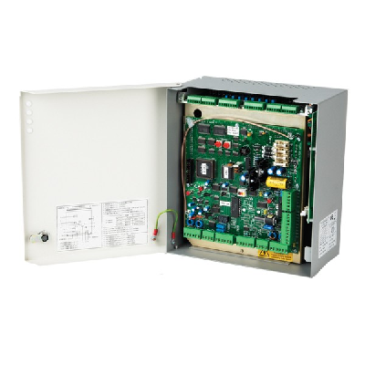 Siemens 4010 SNPi - Compact Controller (Cotag) incl. IP Module