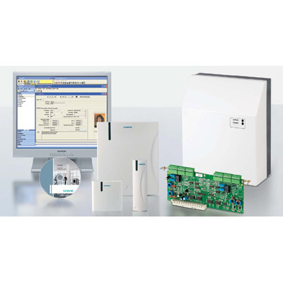 Vanderbilt (formerly known as Siemens Security Products) 4230 - Comms. Module (up to 64 readers)