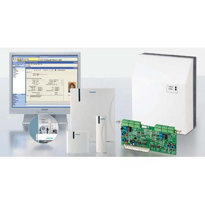 Vanderbilt (formerly known as Siemens Security Products) 4422 - Swipe Reader MK2